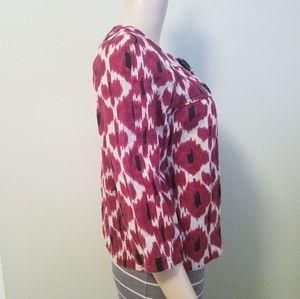 Michael Kors Jackets & Coats - Michael Kors Linen Blazer Medium